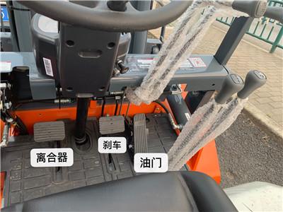 上海叉车培训机构