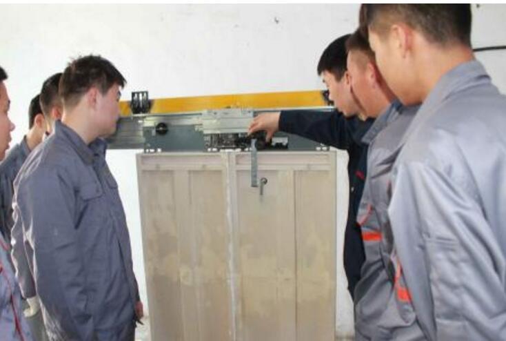 静安电梯工培训机构